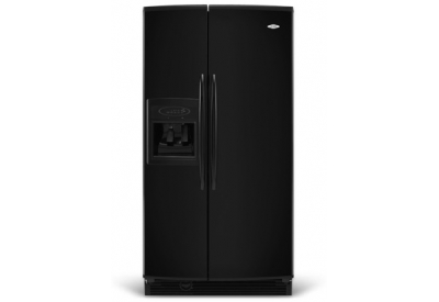 Maytag - MSD2669KEB - Side-by-Side Refrigerators