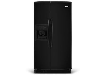Maytag - MSD2669KEB - Side-by-Side Refrigerators
