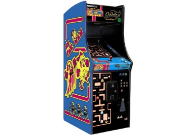 Chicago Gaming Co. - MSPG9600 - Video Game Arcade Machines