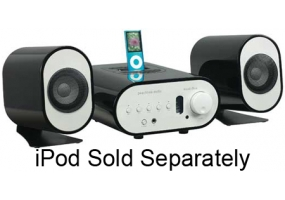 Peachtree Audio - MUSICBOXMB3 - iPod Accessories (all)