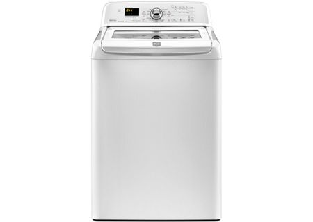 Maytag - MVWB750WQ - Top Load Washers