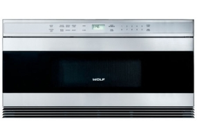 Wolf - MWD24-2U/S - Microwave Ovens & Over the Range Microwave Hoods