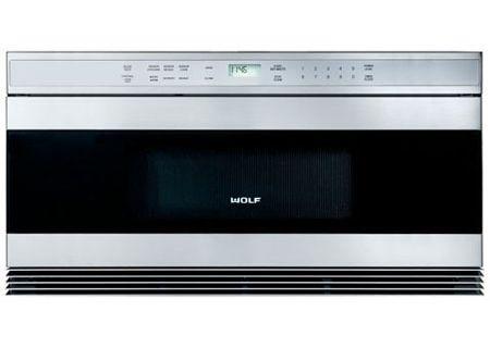 Wolf - MWD24-2U/S - Microwaves