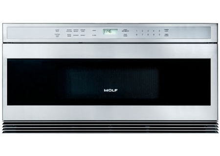 Wolf - MWD30-2FS - Microwaves