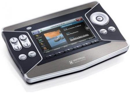 Universal Remote Control - MX-6000 - Remote Controls