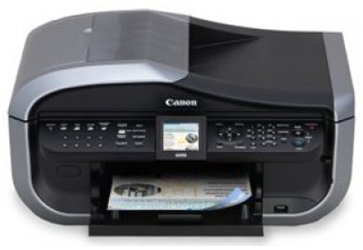 Canon - MX850 - Printers & Scanners