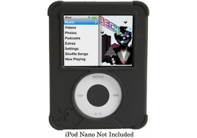 Ifrogz - N3GIFROGZ17 - iPod Accessories (all)