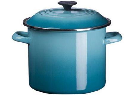 Le Creuset - N4100-2217 - Pots & Steamers