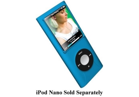 Ifrogz - N4GWRAPZBLU - iPod Accessories (all)