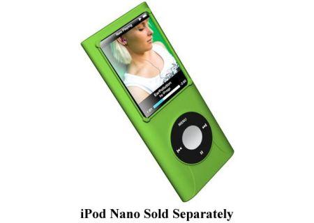iFrogz - N4GWRAPZGRN - iPod Cases
