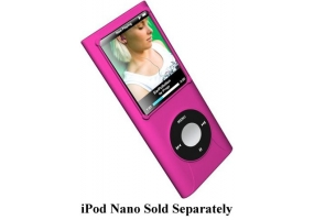 Ifrogz - N4GWRAPZPNK - iPod Accessories (all)