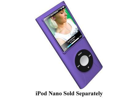 iFrogz - N4GWRAPZPUR - iPod Cases
