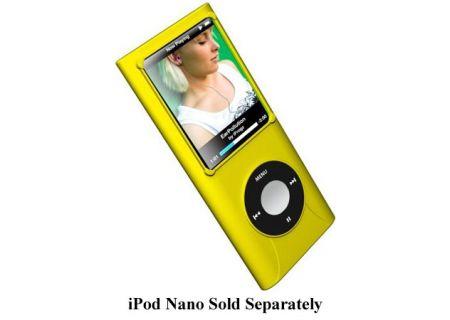 iFrogz - N4GWRAPZYEL - iPod Cases