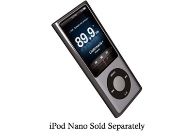 Ifrogz - N5G-SG-SMO - iPod Accessories (all)