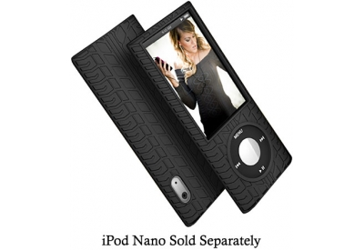 Ifrogz - N5GTREADZ-BLK - iPod Accessories (all)
