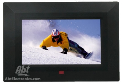 Nextar - N7-105 - Digital Photo Frames