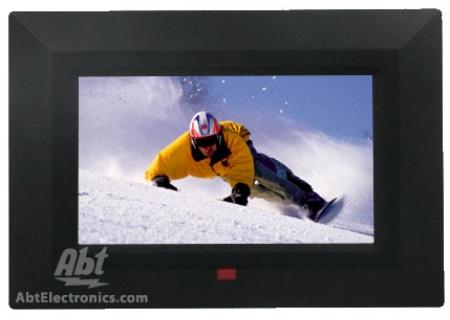 Nextar - N7-105 - Digital Photo Frames