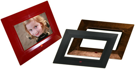 Nextar 7 Lcd Digital Photo Frame N7 107 Abt