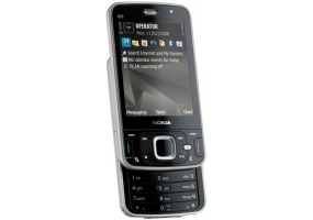 TMobile - N96 - Cellular Phones