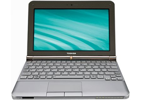 Toshiba - NB205-N325BN - Netbooks