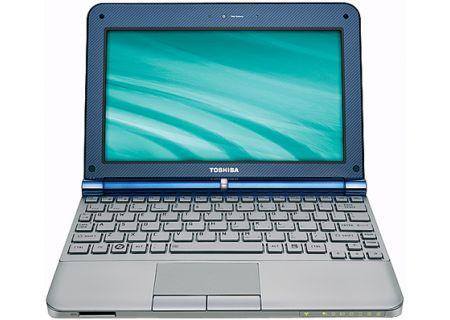 Toshiba - NB205-N330BL - Netbooks