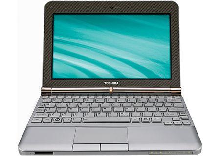 Toshiba - NB205-N330BN - Netbooks