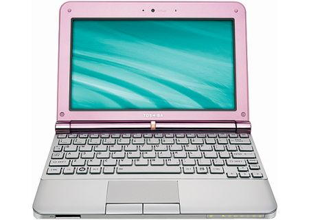 Toshiba - NB205-N330PK - Netbooks