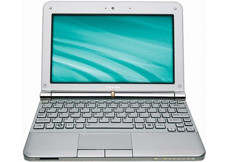 Toshiba - NB205-N330WH - Netbooks