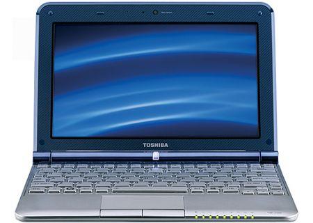 Toshiba - NB305-N410BL - Netbooks
