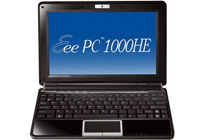 ASUS - EPC1000HE-BLK005X - Laptops / Notebook Computers