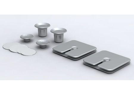 Bluelounge - NBK01SL - Miscellaneous Laptop Accessories