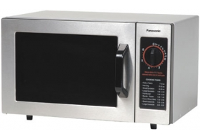 Panasonic - NE-1024F - Microwave Ovens & Over the Range Microwave Hoods