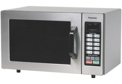 Panasonic - NE-1054F - Microwaves