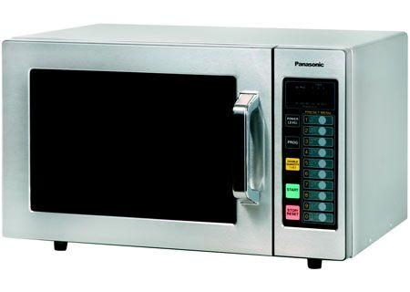 Panasonic - NE-1064F - Microwaves