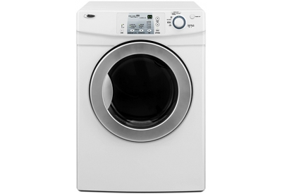 Amana - NED7200TW - Electric Dryers