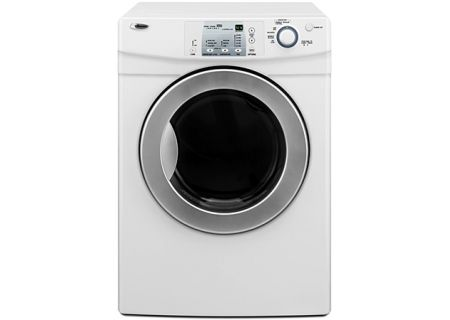 Amana - NED7200TW - Electric Dryers