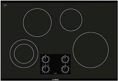 Bosch - NEM3064UC - Electric Cooktops