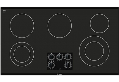 Bosch - NEM3664UC - Electric Cooktops