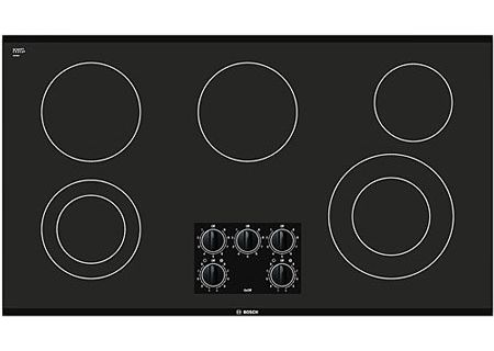 Bosch - NEM3664UC - Electric Cooktops