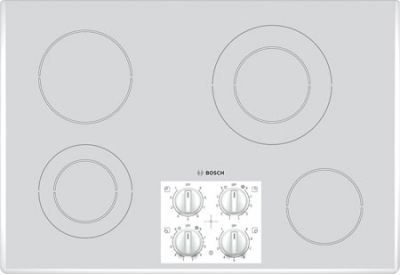 Bosch - NEM7422UC - Electric Cooktops