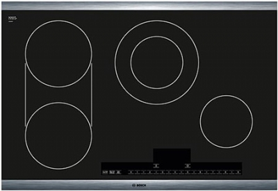 Bosch - NET5054UC - Electric Cooktops