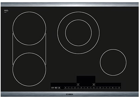 Bosch - NET5054UC - Electric Cooktops