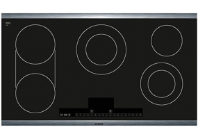 Bosch - NET5654UC - Electric Cooktops