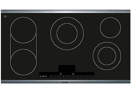Bosch - NET5654UC - Electric Cooktops
