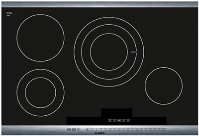 Bosch - NET8054UC - Electric Cooktops