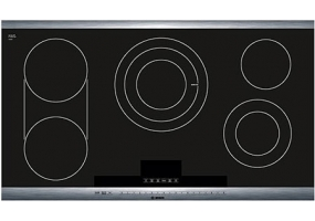 Bosch - NET8654UC - Electric Cooktops