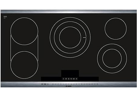 Bosch - NET8654UC - Electric Cooktops