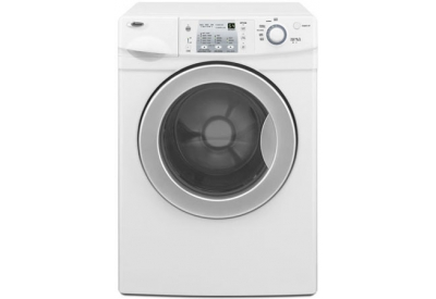 Amana - NFW7200TW - Front Load Washing Machines