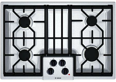 Bosch - NGM5054UC - Gas Cooktops