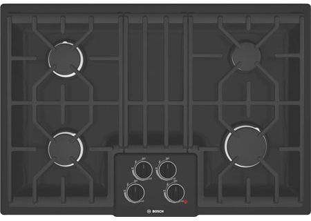 Bosch - NGM5064UC - Gas Cooktops
